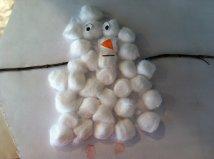 cabrins snowman