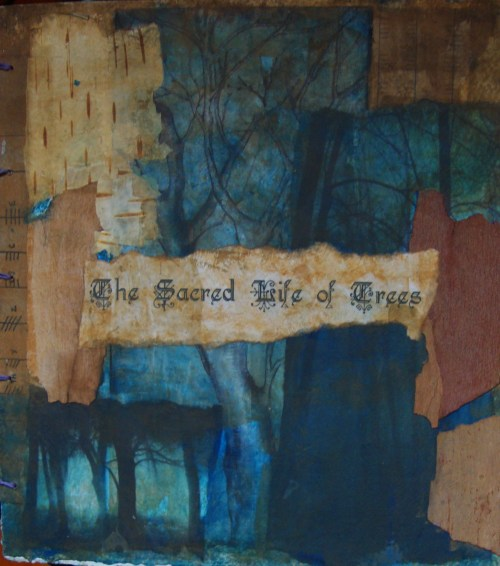 The Sacred Life of Trees Book 023